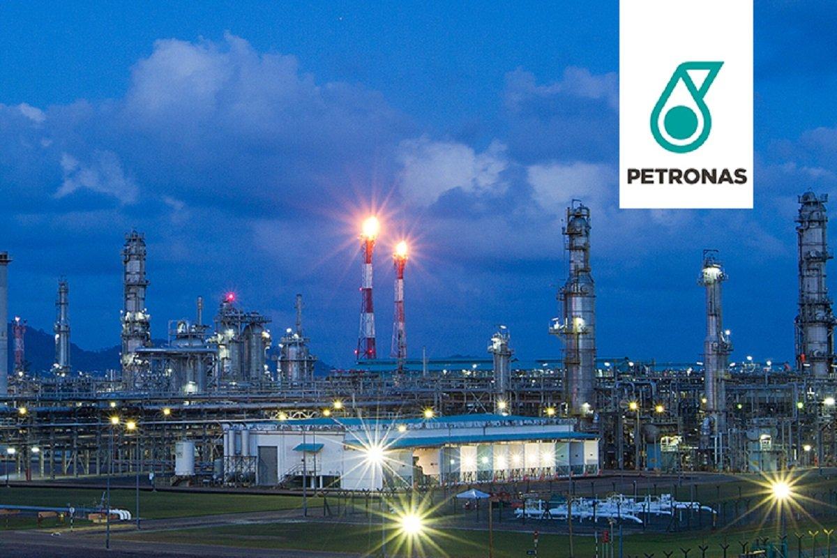 国油气体5.41亿英达岛天然气管道项目如期进行
